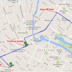SA Bus Route