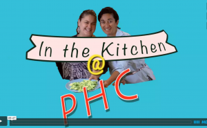 PHC in the Kitchen Image