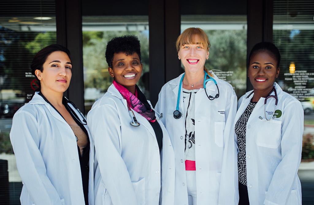 NP & PA Residency Program | Petaluma Health Center