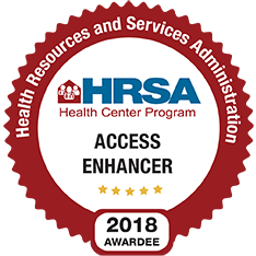 HRSA - Access Enhancer