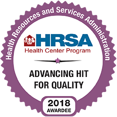 HRSA - Advancing Hit for Quality