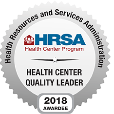 HRSA - Health Center Quality Leader